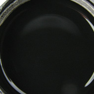 Glass paint - black